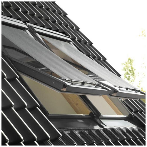 Маркизет Velux Optima MIV 4260 (MR10) 780х1600 мм